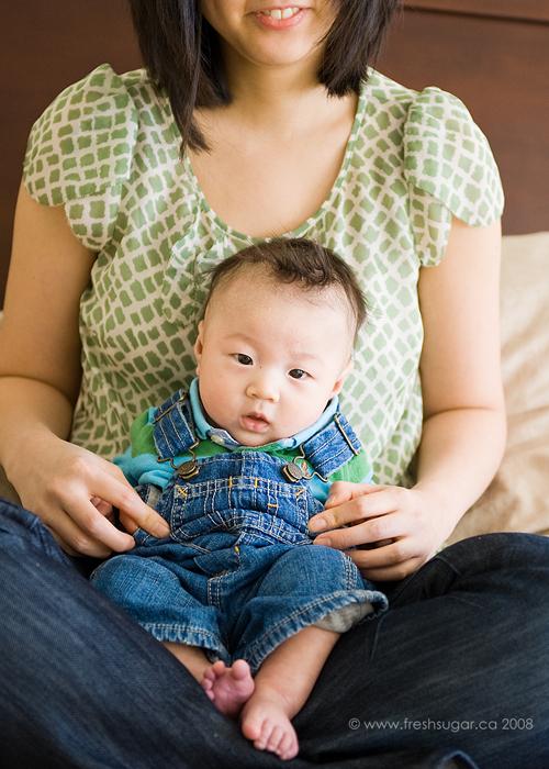baby photographer in Calgary