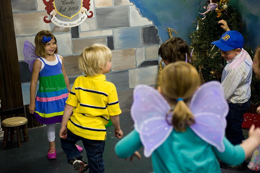 Fairy Says