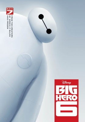 disney big hero 6