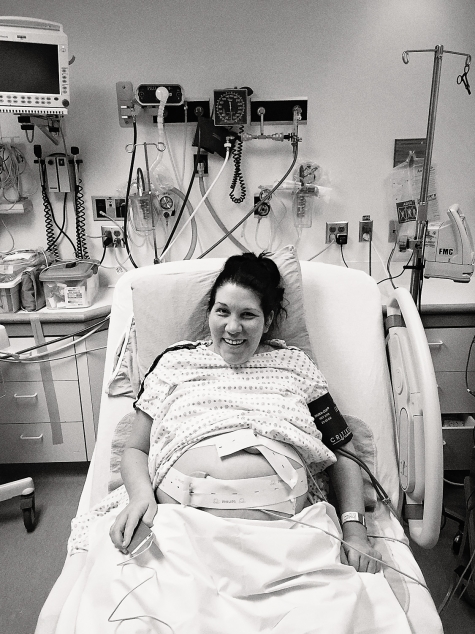 newborn baby photography in Calgary